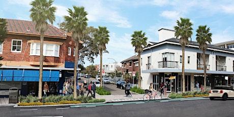 Community information session - Glenayr Avenue Streetscape Upgrade tickets