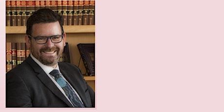 AALS WA Black Label Seminar - The Hon. Chief Justice Peter Damien Quinlan tickets