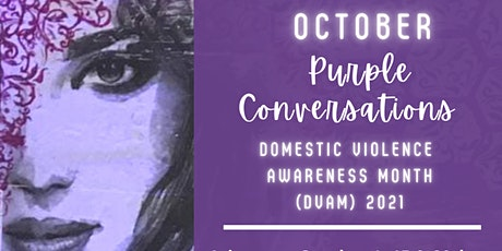 The Purple Conversations tickets