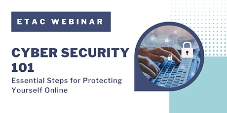 Cyber Security 101 – Essential Steps for Protecting Yourself Online tickets