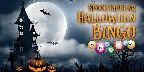 Greater Cleveland Volunteers Halloween Bingo tickets