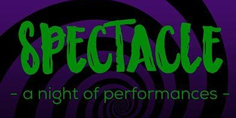 SPECTACLE : a night of performances tickets