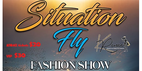Situation FLY Fashion Show tickets