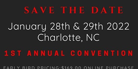 XtreamFX 1st Annual Convention tickets