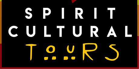 Membership Launch for Whispering Spirit Cultural Tours tickets