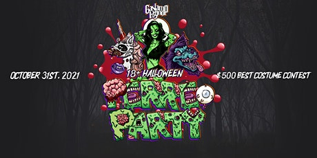 18+ Perreo Halloween Party (San Diego) tickets