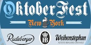 Oktoberfest New York