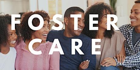 October Saving Innocence  Foster Care Informational Meeting tickets