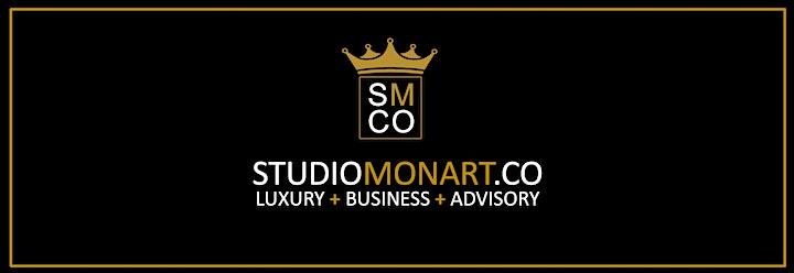Studio Monart - Luxury Business Network - ViP invite ONLY image