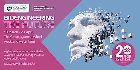 Bioengineering the Future tickets