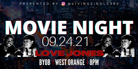 Singles Movie Night tickets