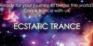 Ecstatic Trance Workshop - Experience trance through...