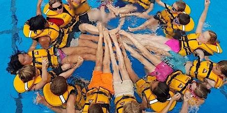 TSB Pool Complex - Mini Lifeguard Class tickets