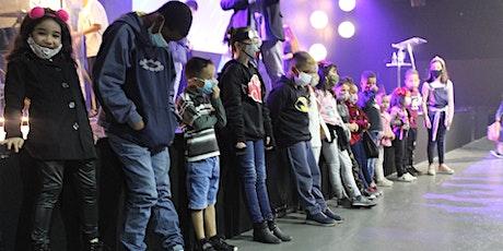 ROCHA KIDS Conferência Inabaláveis - Quarta-feira ingressos
