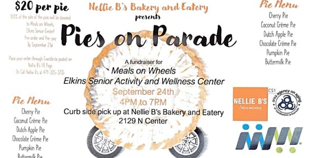 Parade of Pies tickets