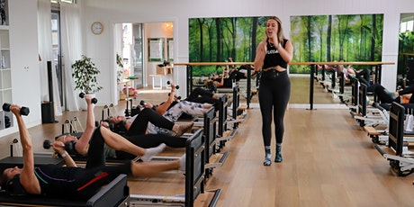 Pilates & Co Day Festival tickets