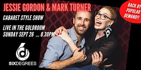 Jessie Gordon and Mark Turner @ Six Degrees tickets