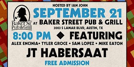 Comedy night at  Baker street pub hosted by Ian John tickets
