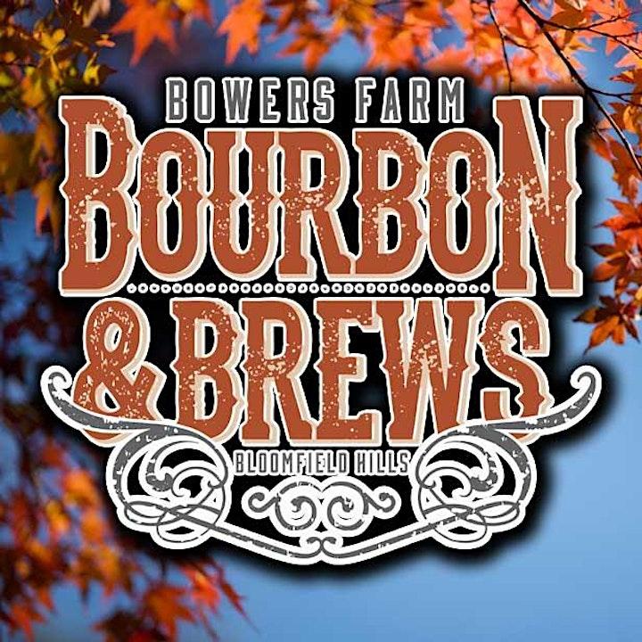 BOURBON & BREWS FESTIVAL  at Bowers Farm image