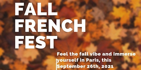 Create an Eiffel Tower with recycled material to celebrate Fall French Fest tickets