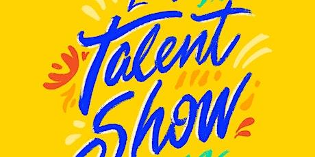 Neighborhood Talent Show at the LA ECO-VILLAGE COMMUNITY HUB tickets