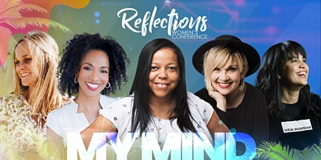 Reflections Women's Conference 2021 tickets