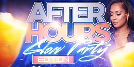 AFTER HOURS: UNCG HOMECOMING tickets