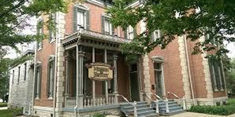 2 Hr Ghost Investigation at Old Sheriff's Residence & Jail (Noblesville) tickets