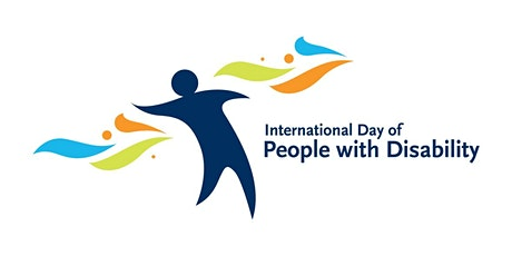 International Day of People with Disability event 2021 tickets