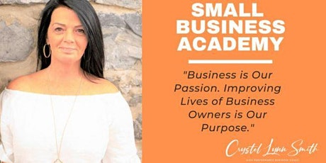 Small Business Academy tickets