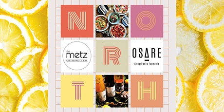 The Metz  X  Osare - Digestivi Discovery tickets