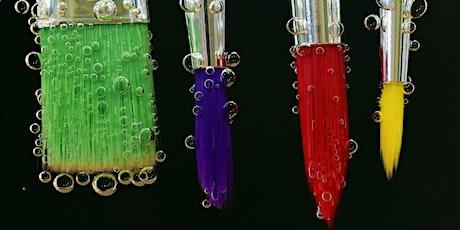 Crafternoon - Art Colour Bleeds tickets