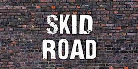 "Josephine Ensign, ""Skid Road"" Book Event tickets"