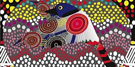 Noongar Language for Kids with Carol Foley - Boya tickets