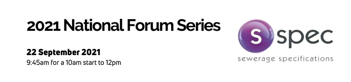 2021 A-SPEC National Online Forum Series. image