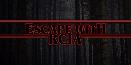 Escape with RCIA tickets