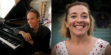 Tom McDermott & Marla Dixon (1st show) tickets