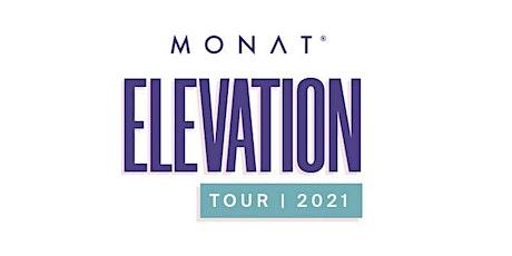 Monat  JERSEY SHORE  ~ ELEVATION TOUR 2021 tickets