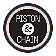 Piston & Chain logo