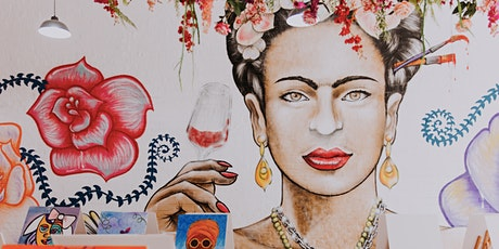 Frida Kahlo tickets