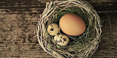 Children's Week – Make a Bird's Nest tickets
