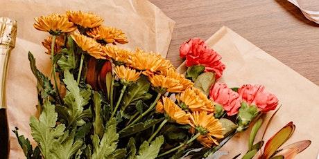 Haus Native Flower Workshop with Hahndorf Market Florist [OLIVE & SAGE] tickets