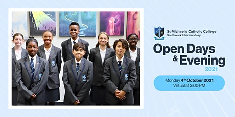 Virtual Open Day- How We Ensure That Students Reach Their Full Potential tickets