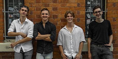 TEN12 at The Brightside Brisbane tickets
