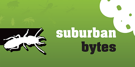 Suburban Bytes: Digital Lessons from 400% Growth tickets