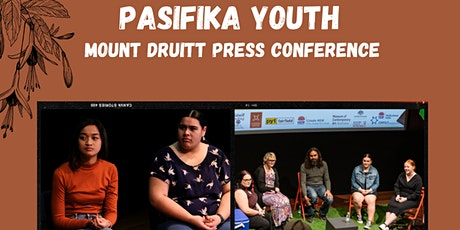 Pasifika Youth - Mount Druitt Press Conference tickets