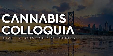 CANNABIS COLLOQUIA - Hemp - Developments In Pennsylvania tickets