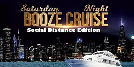 Saturday Night Social Distance Party NYC Cruise tickets