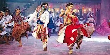 Bollywood Dance Class tickets