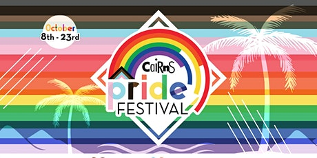 Cairns Pride Festival meeting tickets